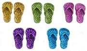 Набор пуговиц  Flip Flops