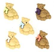 Набор пуговиц  Bears