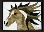 Набор для панно  Лошадь