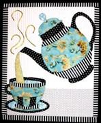 Набор для панно  Чайный набор 2