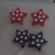 Декоративные элементы Звезды