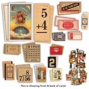 Винтажные карточки Ancienne