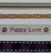 Набор лент Puppy Love