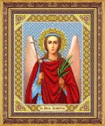 Набор для вышивки бисером  Ангел Хранитель