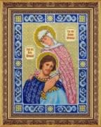 Набор для вышивки бисером  Св. князь Петр и княгиня Феврония
