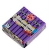 Craft&Clay  полимерная глина CCH 52 г цв.фиолетовый пастель