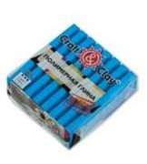Craft&Clay  полимерная глина CCH 52 г цв.голубой
