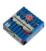 Craft&Clay  полимерная глина CCH 52 г цв.синий
