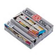 Craft&Clay  полимерная глина CCH 52 г цв.жемчужно-серый