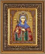 Набор для вышивки бисером   Св. Муч. Ирина