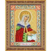 Набор для вышивки бисером   Св.Равноап. Царица Елена