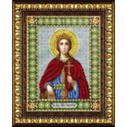Набор для вышивки бисером   Св. Вмч. Екатерина