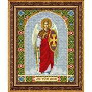 Набор для вышивки бисером   Св. Архангел Михаил