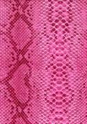 Бумага Decopatch Питон розовый