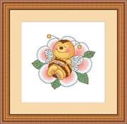 Набор для вышивания  Пчелкин Сон