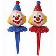 Фигурка для украшения торта Клоун
