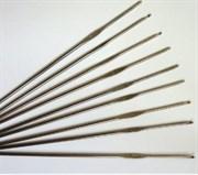 Крючок для вязания Gamma  1,0 мм