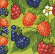Салфетка  Лесные ягоды