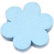 Краска акриловая универсальная Небесно-голубой