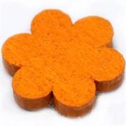 Краска акриловая универсальная Апельсин