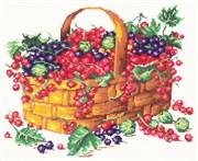 Набор для вышивания крестом  Смородина