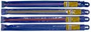 Cпицы цветные металлические прямые d 4.5 мм