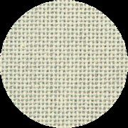 32 ct. Murano Lugana 3984/101 (молочный)