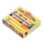Craft&Clay  полимерная глина CCH 52 г Ананас