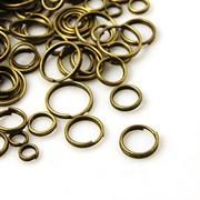 Кольца соединительные, бронза