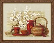Набор для вышивания  Чай