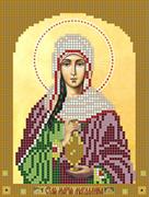 Набор для вышивки бисером  Святая равноапостольная Мария Магадалина