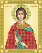 Набор для вышивки бисером  Святой Анатолий Никейский
