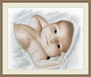 Набор для вышивания  Малышок