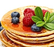 Набор для рисования по номерам  Вкусный завтрак