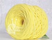 Пряжа  Лента  цвет лимон