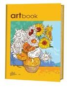 Записная книжка-раскраска ARTbook. Ипрессионизм