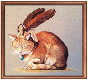 Набор  Фея кошка  (Fairycat)