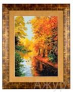 Набор для вышивания  Осенняя гармония