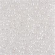 Бисер  Gamma  A046 белый ( 38102 )