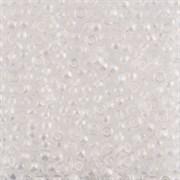 Бисер  Gamma  A544 прозрачный перломутровый  ( 58502 )