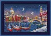 Набор для вышивания  Праздничная Венеция