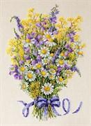 Набор для вышивания  Летние цветы
