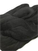 Шерсть для валяния  Камтекс ,  003 черный