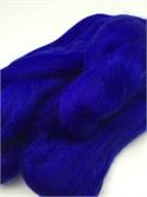 Шерсть для валяния  Камтекс , 019  василек