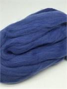 Шерсть для валяния  Камтекс ,  022 джинса