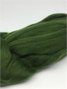 Шерсть для валяния  Камтекс ,  038 оливковый