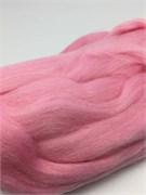 Шерсть для валяния  Камтекс , 055 светло розовый