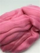 Шерсть для валяния  Камтекс , 056  розовый