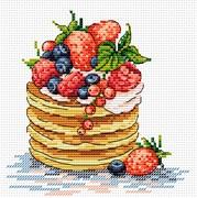 Набор для вышивания  К завтраку