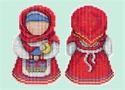 Набор для вышивания  Оберег. Материнство
